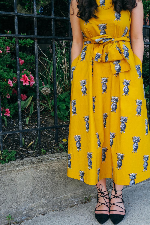 Pineapple Print | affecionada