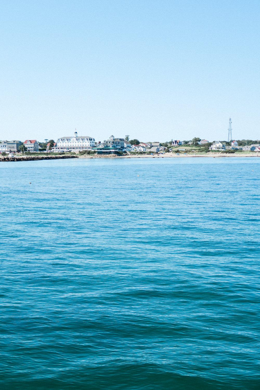 Block Island   affecionada