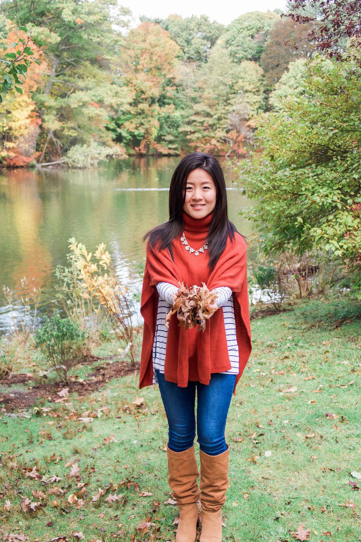 Autumn Leaves | affecionada