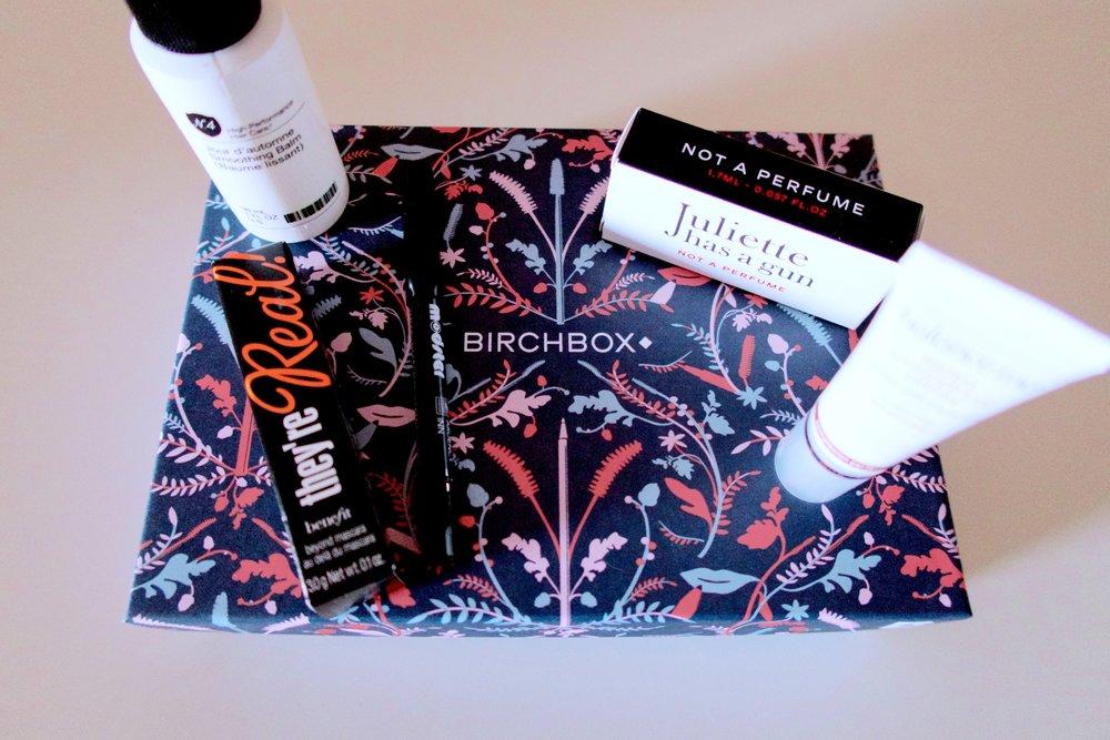 Birchbox | affecionada