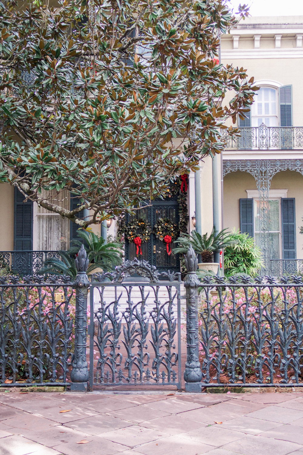 Garden District, NOLA | affecionada