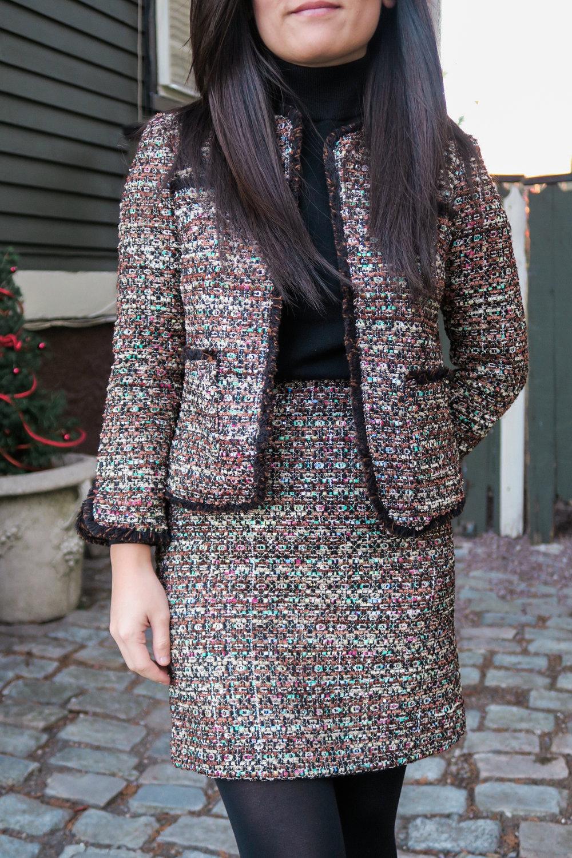 Twinkle Tweed | affecionada