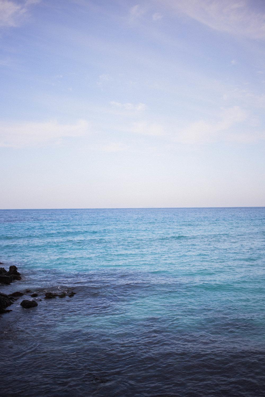 affecionada, Jeju Island, photo travel diary, Hamdeok Beach