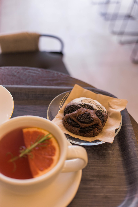 affecionada, Food, Glorious Food, Cuore Espresso, Seoul