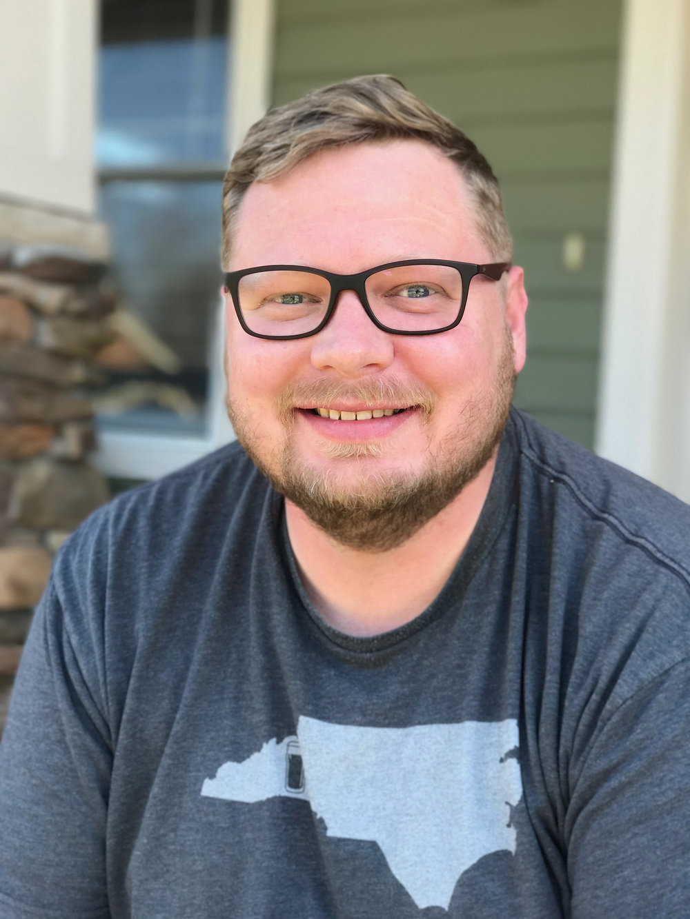 Luke Lingle<br>Director of<br>Community Development