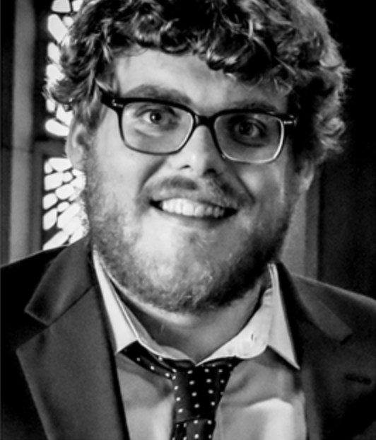 Mitchell Boone<br>White Rock UMC Dallas<br>Leadership Partner at The Mix