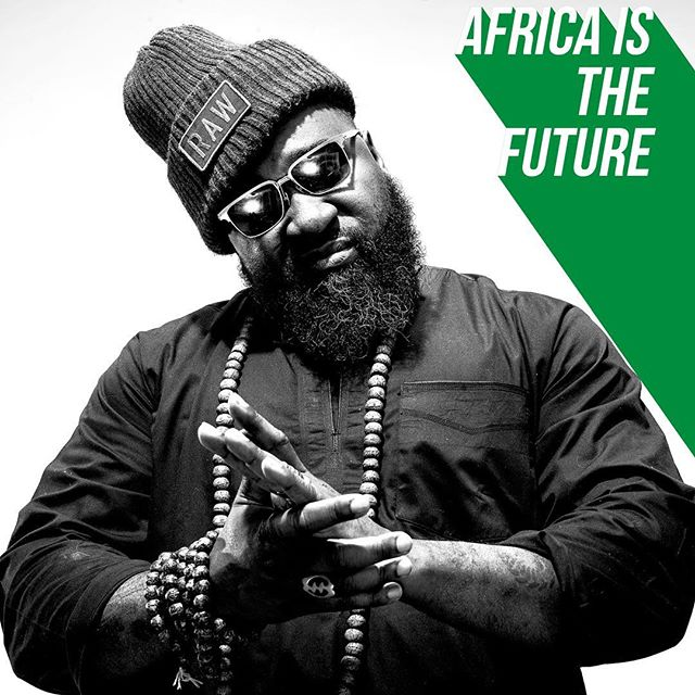 🚨Playlist update alert! Guest DJ Featured @jasonhusseinmurphy aka Zulu The Cut Curator. 🔥🔥 tag the next AfroCreator to be featured on our playlist as our guest co-curator. #africaisthefuture #playlistspotify #africanmusic #spotifyplaylist #curator