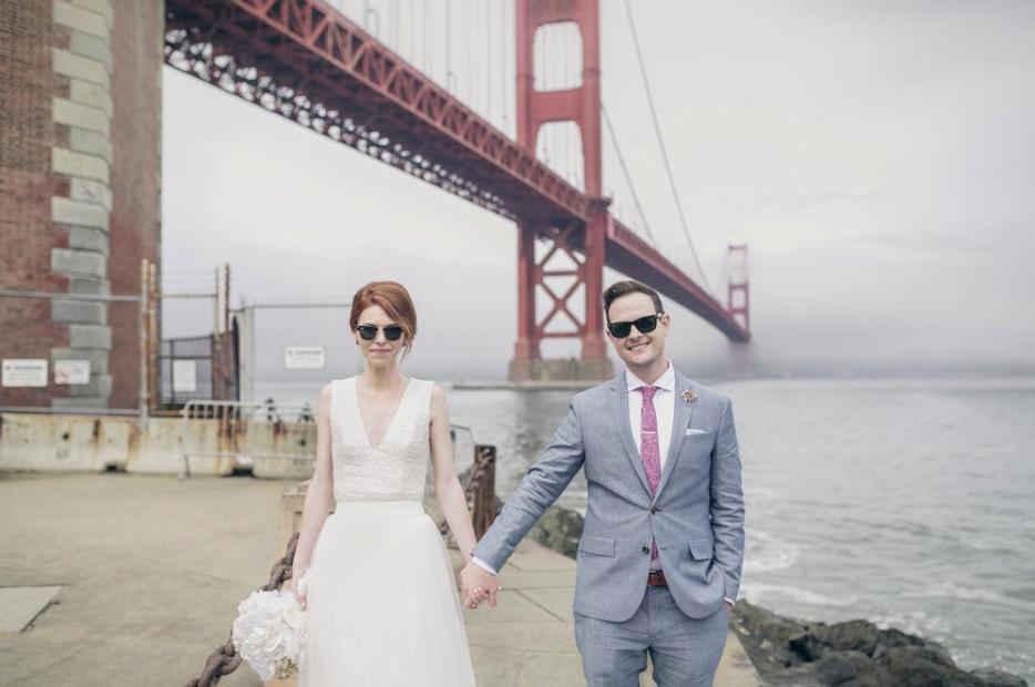 WAYFARE TAVERN SF WEDDING