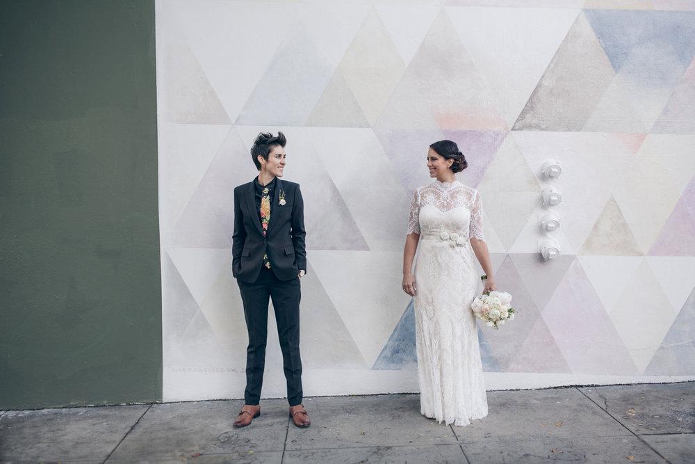 SF HAYES VALLEY WEDDING AT CALA