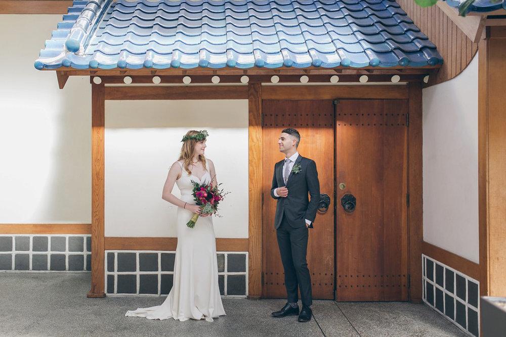 URBAN + CITY HALL WEDDINGS -