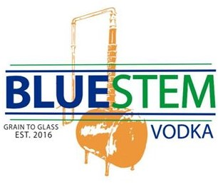 Bluestem Vodka