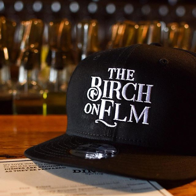 A little Birchie told me that snapbacks are now available in-store. . And it's 100% correct. . This is the easiest way we know of to show off that you have impeccable taste