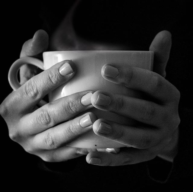 Are you busy working late in preparation for the weekend? It's hard to step away from work, but one of the most important skills to have is great work-life balance. . For me, tea is my chill treat. I'm stepping out of work mode and enjoying this Friday-eve with a good cup o' peppermint! . You?
