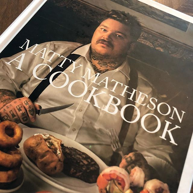 Hell of a book signing last night at the Ace. Watching Matty's star go supernova has been so much fun - we worked together 15 years ago at Le Select Bistro in Toronto - now he's signing his book on an LA rooftop. With love and dedication, life can take you to the most incredible places. Go Matty Go. #mattymatheson #mattymathesonacookbook #acehotellosangeles #foodporn #leselectbistro #toronto# #losangelesfoodporn