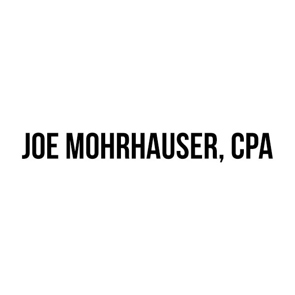 Joe Mohrhauser, CPA