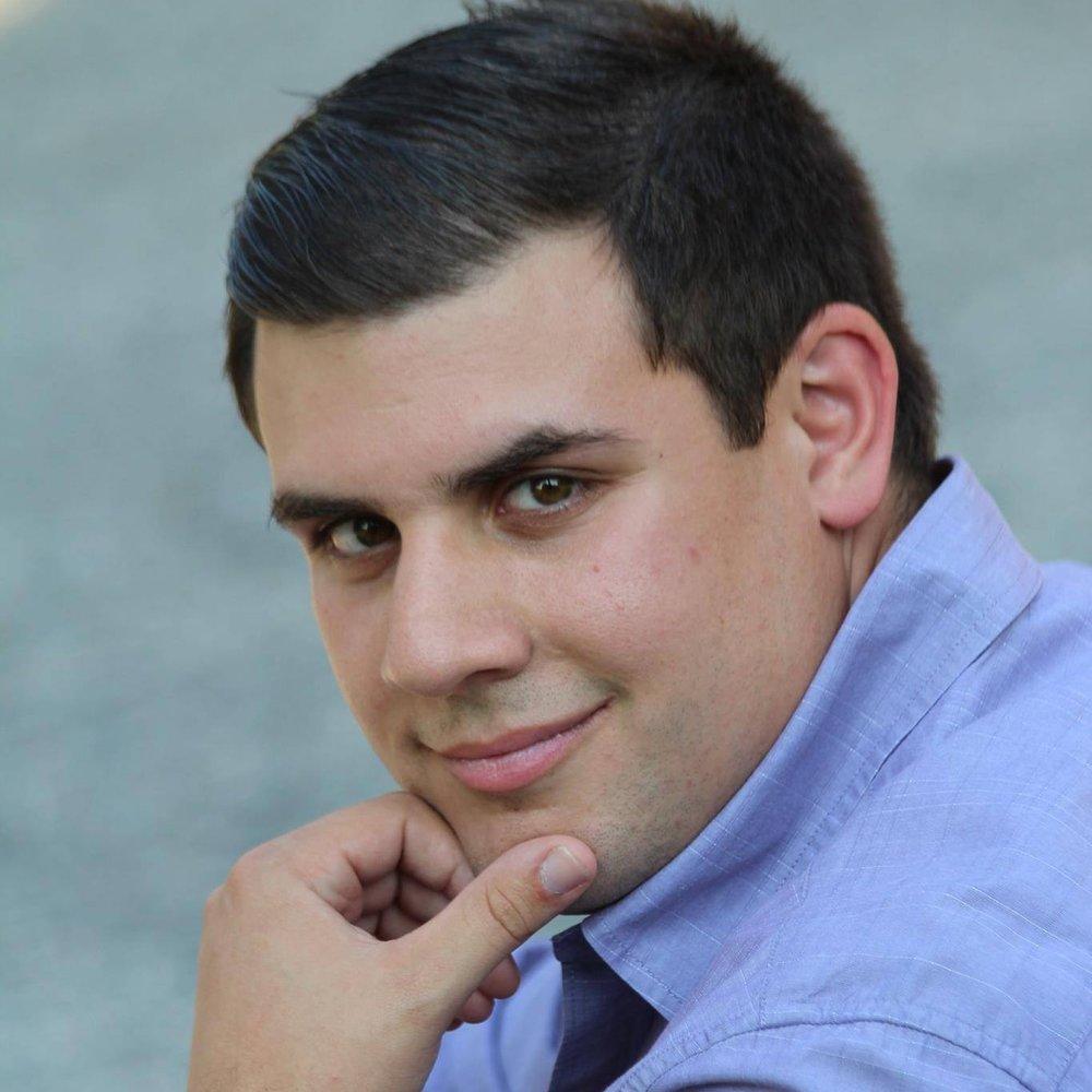 CHRIS ESPER - 1st Assistant Director