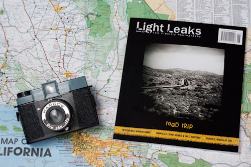 Light Leaks Magazine