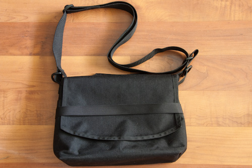 Bare Bones Bag Stealth