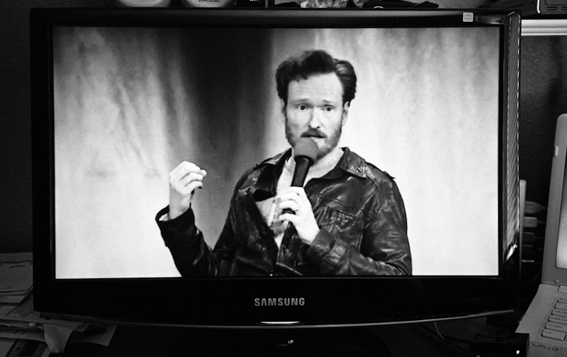 Conan O'Brien on YouTube