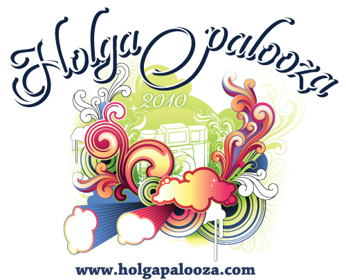 Have you entered Holgapalooza yet?