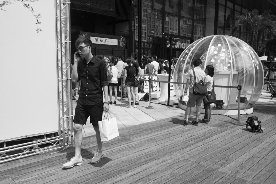 Taipei, Taiwan. June 2013