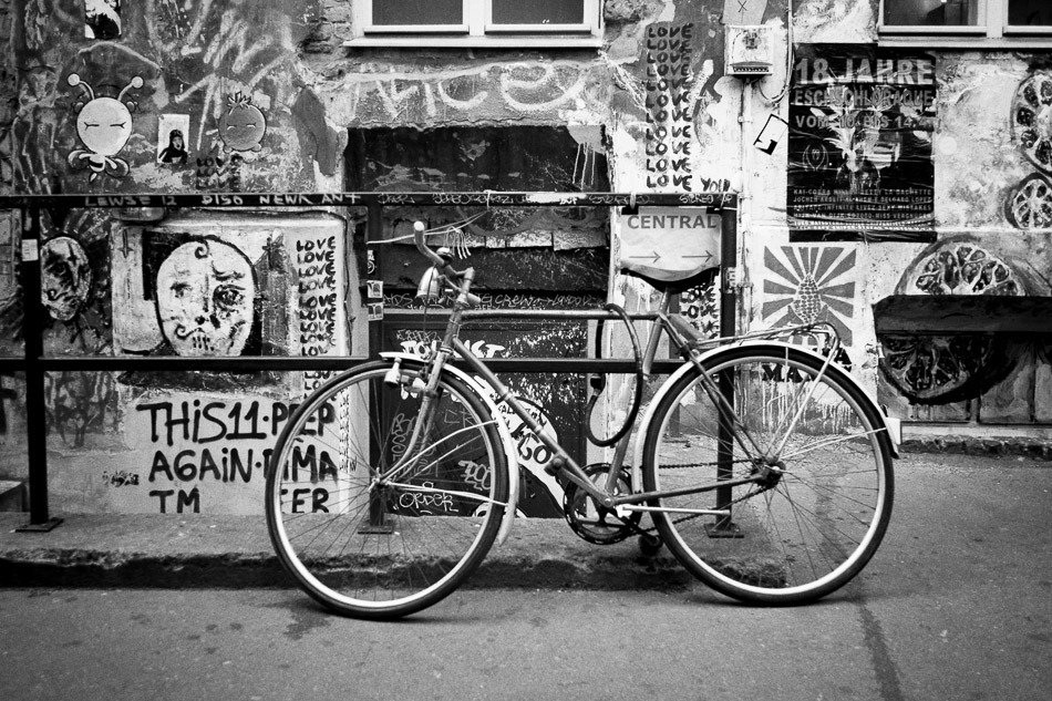 Haus Schwarzenberg Bicycle