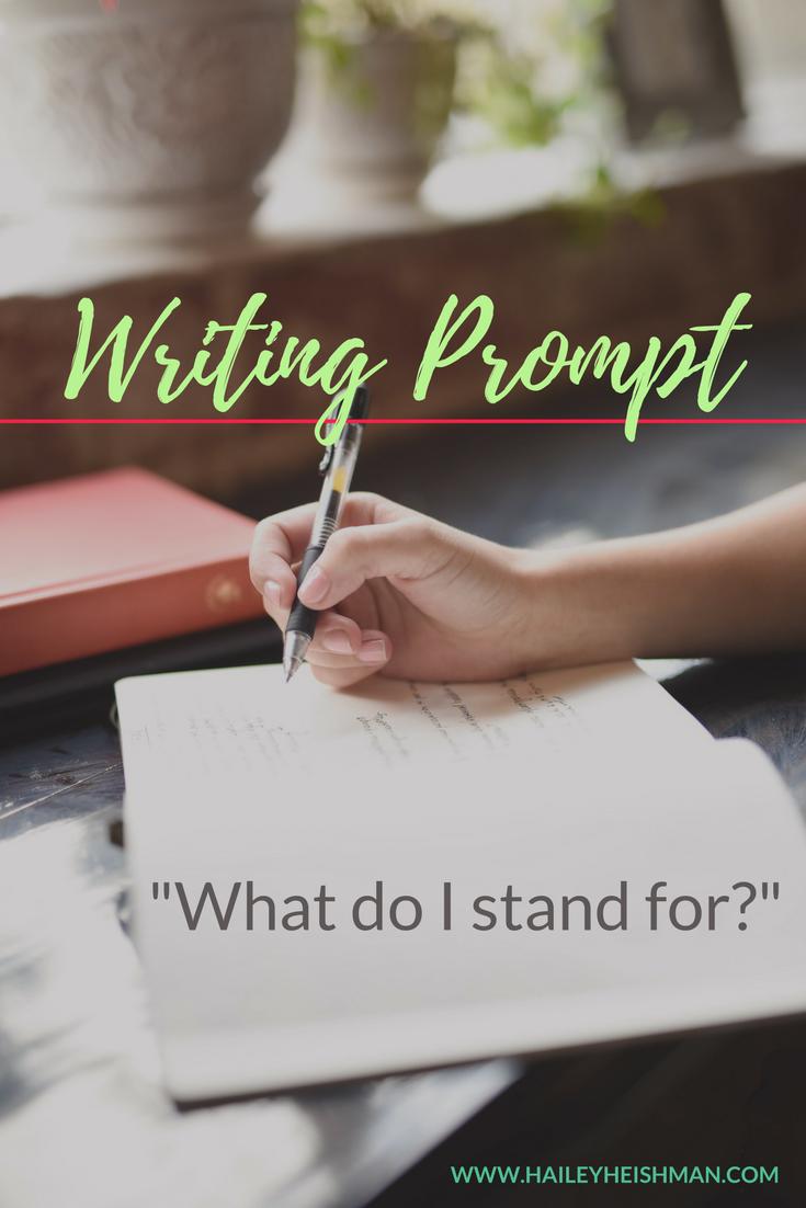 haileyheishman-writingprompt