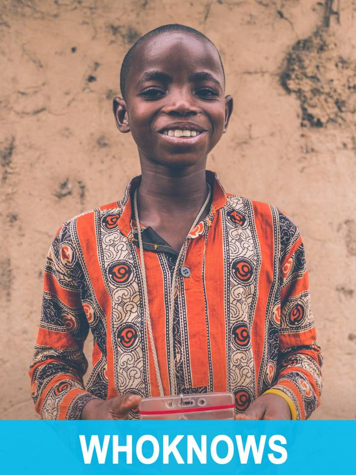 Whoknows - Sponsored -  Yes, his name is Whoknows; he's ornery and a lot of fun!  He is 11 years old and wants to be a Policeman.