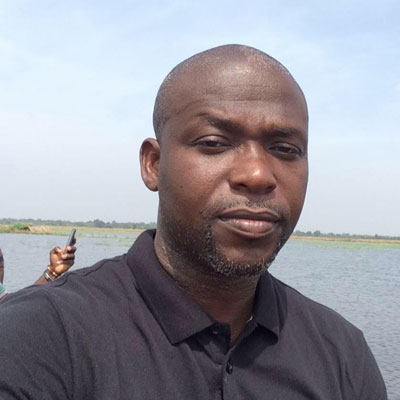 Bernard Fianku  Board of Directors  Bernard lives in Accra, Ghana and has spent his career improving the lives of others. He has been involved in various avenues of counseling as well as leadership positions for groups devoted to children's causes. This includes a director of an academy along with creating programs, services and vocational training for orphaned children. Today, he is Country Director for a group rescuing enslaved children and CEO of a Soccer Club he founded for homeless children. Bernard serves Isaac's Dream by overseeing construction and operations of all projects