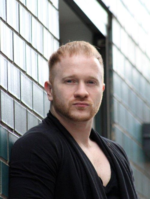 Joshua Frischer