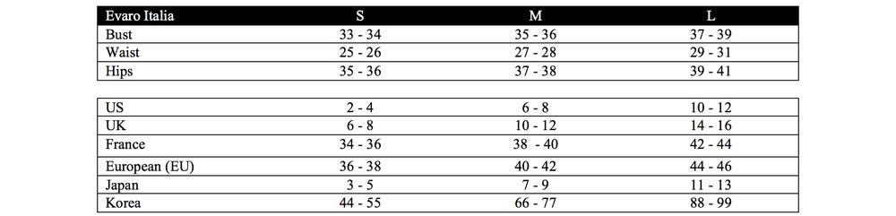 Evaro Size Chart.png
