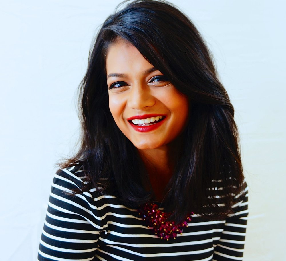 APOORVA WEBER, M.S., PMP Creative & Visual Designer ArtLight Global Co-Founder