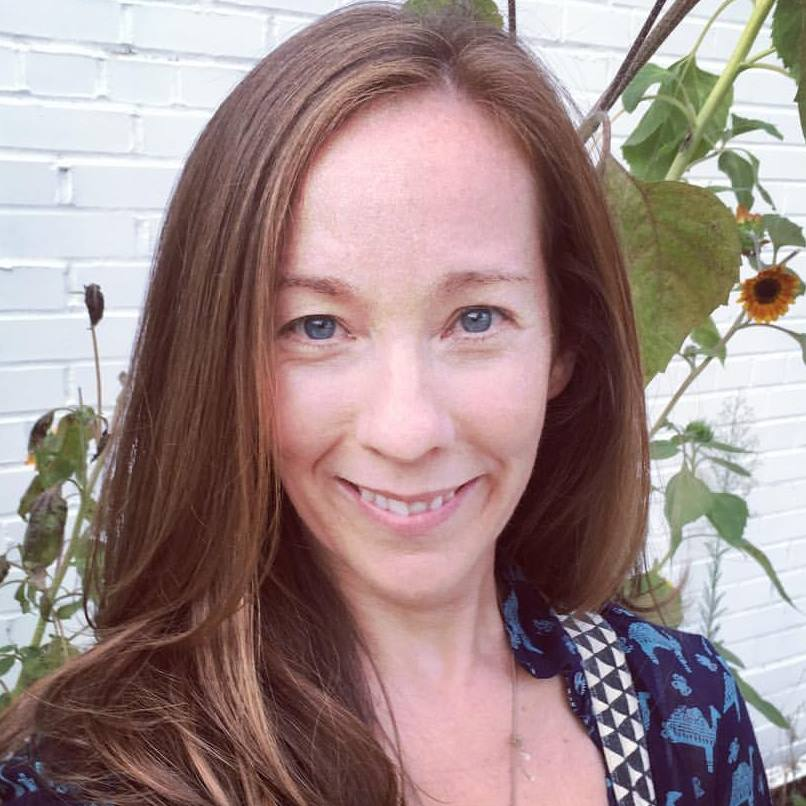 KATE FITZPATRICK, M.A. Director of Content & Outreach ArtLight Global Co-Founder