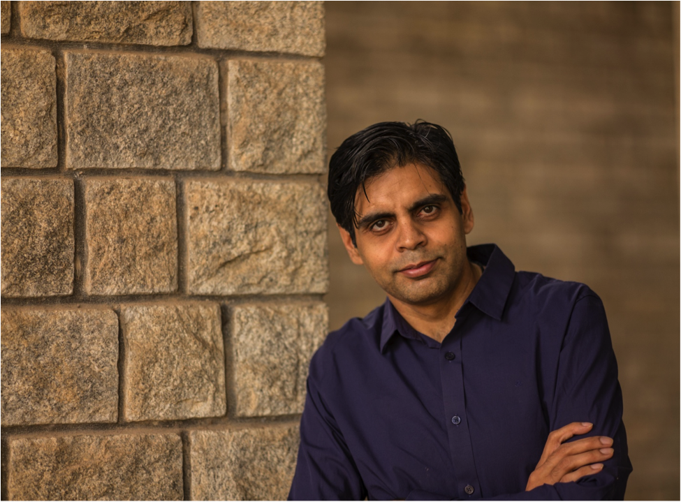NITESH BATRA, MBA India Country Representative  Mindfulness Education Specialist