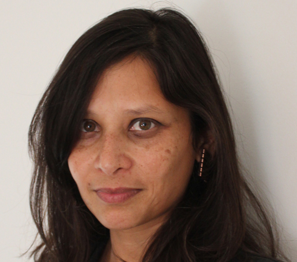 SAMEENA SITABKHAN Architect & Urban Design Education Specialist