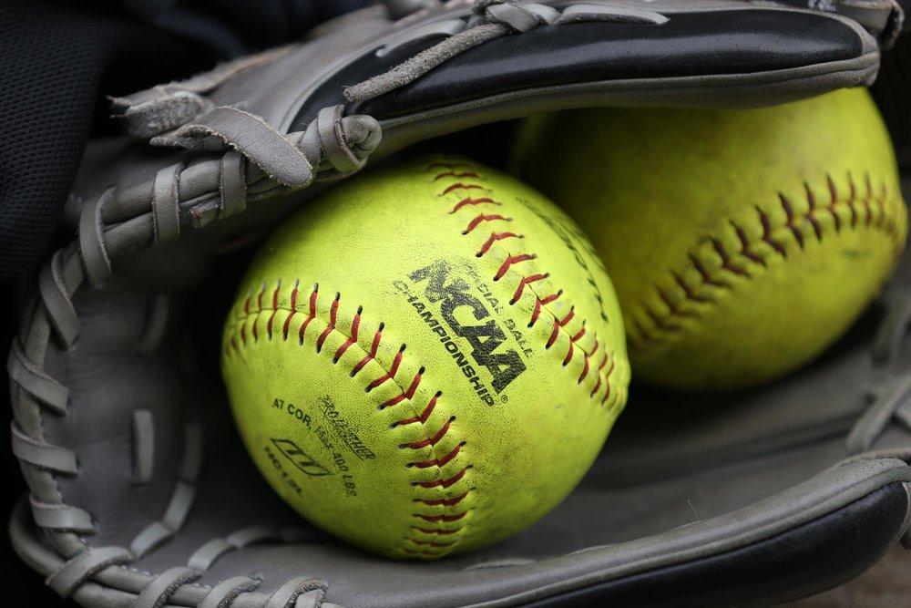 Softball and glove.JPG