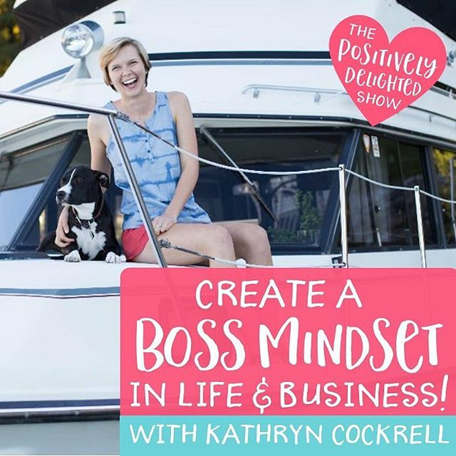 Feeling like a freaking BOSS right now!!! Kelsey @positivelydelighted is not only an incredible interviewer and podcaster, but a very sweet friend of mine. We recorded this a few months ago so I was more than a little nervous of how it would turn out... I'm happy to say it's absolutely fantastic! (Totally due to Kelsey, all her episodes are ⭐️⭐️⭐️⭐️⭐️) Also, I somehow fit plagues into our conversation...🤔 I'd forgotten about that little rabbit trail. 😂 Link will be in my bio if you want to check it out!