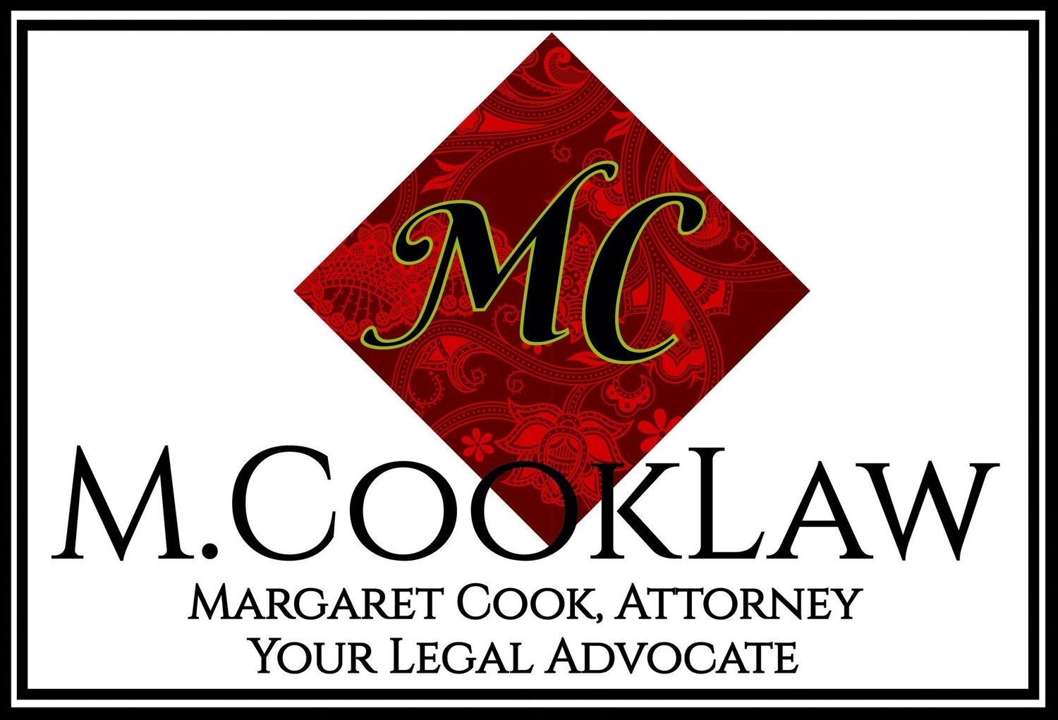 M. Cook Law