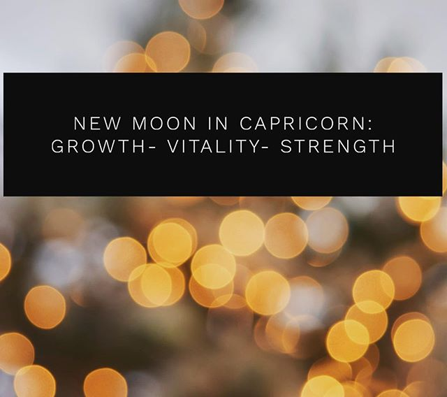 "It's that time folks! Pull out your journal, put on a pot of coffee and grab some silent time to yourself!  It's a New Moon in Capricorn and Solar Eclipse🙀  I spent the morning in meditation and writing out new lunar cycle intentions.. Capricorn is one of the signs I feel is evolving into a new identity. Away from the harsh, intense and strict themes it's usually associated with and into a more vital, vulnerable and opportunistic role!  I've been feeling this for a few years now.. that the old, man made written/channeled aspects of the signs are also having a metamorphosis, just like we are.  Everything is in motion. Everything evolves.  People think they are safe in staying the same, and are held back by their fears of growth.  I'm here to tell you, it's actually the opposite. There is real danger in staying the same. The only constant we have in the universe IS change. Evolution is happening whether you like it or not.  The draining act of gripping onto what you think is safe, is the exact thing that's destroying the flow of creation in your life.  This new moon/Solar Eclipse is asking you to be vulnerable.  To trust what is bigger than you. To grow with the flow. This is a potent time to shift our mindsets! If you want to change your life, you HAVE to change your energy.  Capricorn asks, ""Is your current life sustainable? It is supporting your vision? Is it stable enough to handle the next 7 years? Who are you here to be? What type of legacy do you want to leave behind? How can you rewrite your life TODAY?"" I suggest taking time today to let these questions percolate.  This Sunday I am leading 20 powerful Souls through an initiation into the next 7 year cycle of their life! Will you join us on this adventure? Are you ready to journey to you True Self?! If you are hearing your Soul calling, it's time to listen! We'll see you on the other side of our transformations!🔥🔥🔥 (link in bio for more info... )"