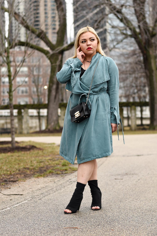 Chicago fashion blog 5