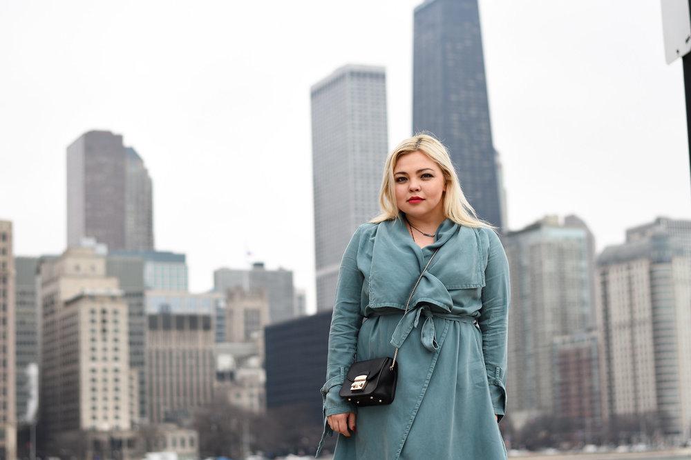 Chicago fashion blog 6