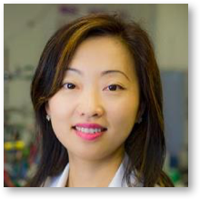 Dr. Shirley Meng UCSD Ass.Prof. of NE Nanomaterials & Energy Storage