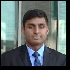 Rajan Kumar Founder