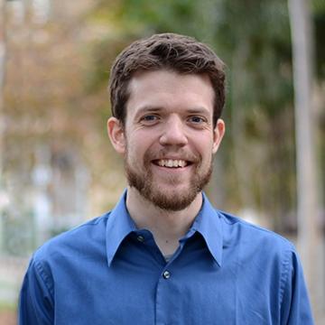 William Getz   -  R&D Engineer