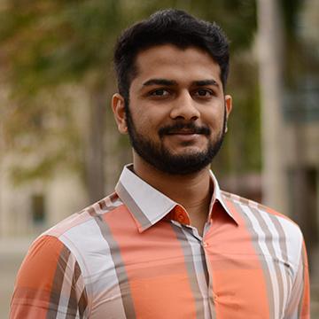 Karan Sheth   -  R&D Engineer