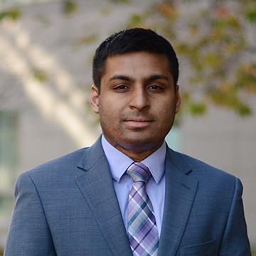 Rajan Kumar  -  Founder & CEO
