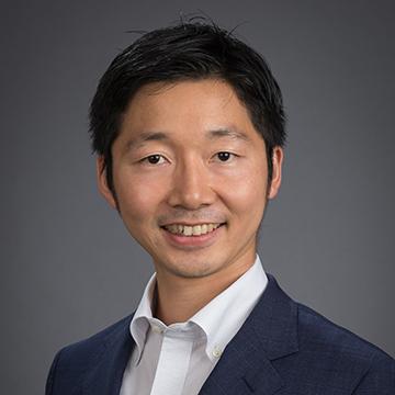 Tomoo Yuki   -  VP Business Development