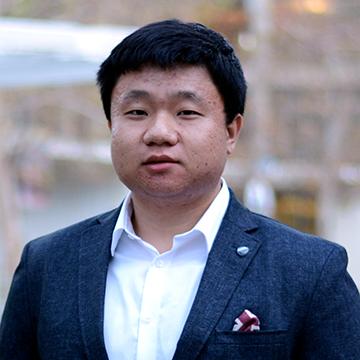 Lu Yin   -  R&D Engineer