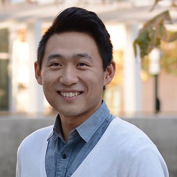 Alan Liu   -  VP of Engineering