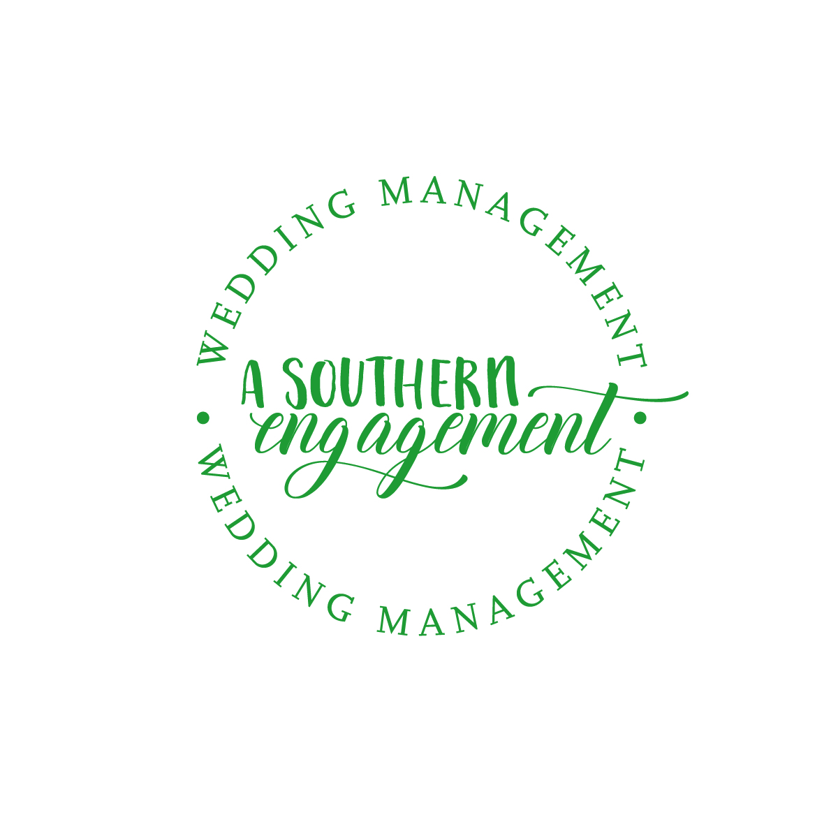 A Southern Engagement, Wedding Management team